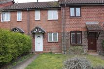 2 bedroom Terraced house to rent in Calder Way, Didcot