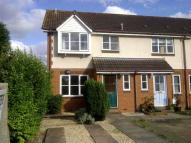 3 bedroom End of Terrace house in Samor Way, Didcot