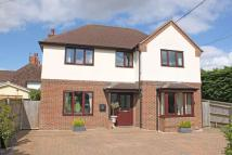 3 bedroom Detached house for sale in New Road, East Hagbourne