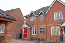 End of Terrace property to rent in Orwell Drive, Didcot