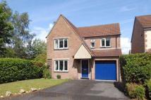 4 bedroom Detached house in St. Hildas Close, Didcot