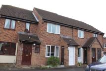 Terraced home in Lune Close, Didcot