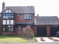 4 bed Detached home in Chichester Drive, Apley...