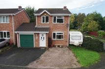 3 bed Detached property for sale in Leegomery