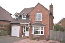 4 bed Detached home for sale in Wigeon Grove, Apley...
