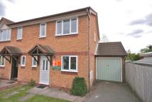 3 bedroom semi detached home in Dashwood Drive, Telford