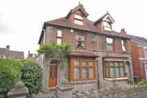 semi detached house for sale in Alexandra Road...