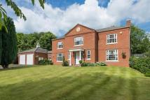 Detached property in Spa Crescent, Admaston...
