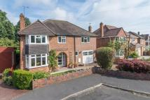 4 bedroom Detached house for sale in Merridale Crescent...