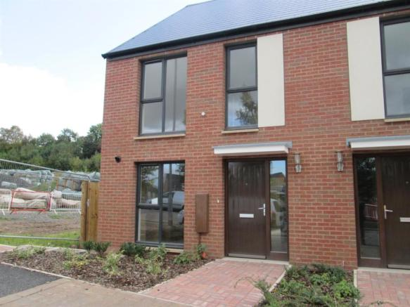 New Homes In Ketley Telford