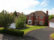 4 bed Detached home in Meadow Dale Drive...