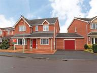 Detached house for sale in Brandon Avenue, Admaston...
