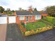 2 bed Bungalow in Talbot Fields...
