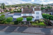 4 bed Detached home in Holyhead Road...