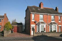 Holyhead Terraced house for sale