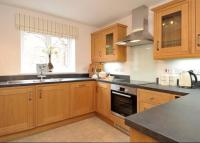 3 bed new property in Nash Court, Forge Lane...