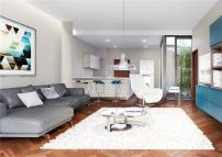 1 bed Flat for sale in The Franklin...