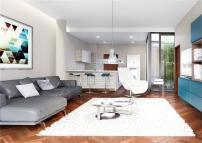 2 bedroom new Flat for sale in The Franklin...