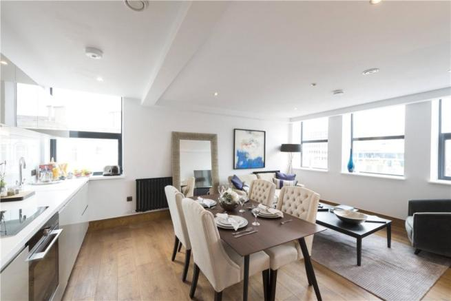 Flats For Sale In B3