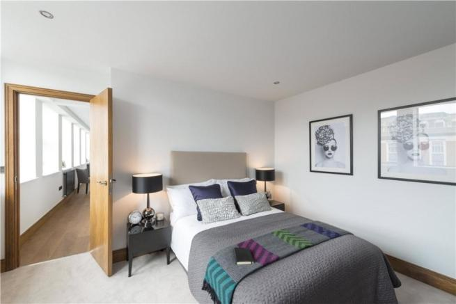1 Bed Flats For Sale
