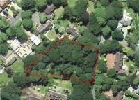Land for sale in Roman Road...