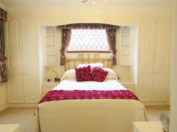 G Floor Bedroom One
