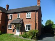 semi detached property for sale in Little Barnyard, Longden...