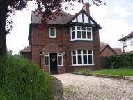 4 bedroom Detached property for sale in London Road, Shrewsbury