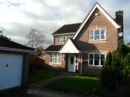 4 bed Detached house for sale in Millbrook Drive Shawbury...