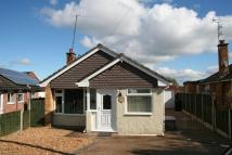Bungalow in Fairview Drive Bayston...