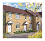 3 bedroom new property in East Hall Lane...