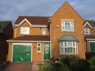 4 bed Detached house in Blackstone Drive...