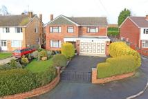 4 bed Detached house in Granville Drive, Muxton...