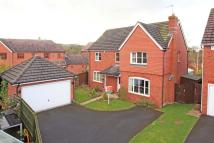 4 bedroom Detached property in Lytham Green, Muxton...