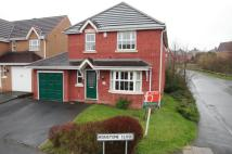 4 bedroom Detached property for sale in Ironstone Close...