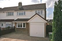 semi detached property for sale in Trench Road, Trench...