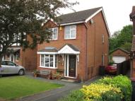 3 bedroom Detached property for sale in Broomhurst Way, Muxton...