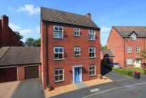 Colridge Court Detached house for sale