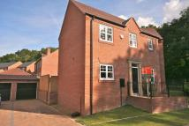 3 bedroom Terraced house in Cookson Close, Muxton...