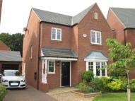 Detached house in Cookson Close, Muxton...