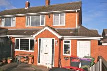 3 bed Detached property for sale in Copperfield Drive Muxton...