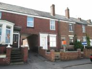 Church Street Terraced house for sale