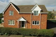 3 bed Detached house in Humber Lane, The Humbers...
