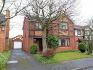4 bedroom Detached home for sale in Broomhurst Way, Muxton...