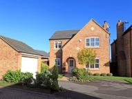 4 bedroom Detached house for sale in Old Toll Gate...