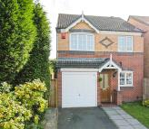 Detached home in Bullrush Glade St...