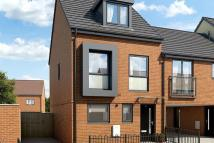 3 bedroom home for sale in Bridle Wood, Donnington...
