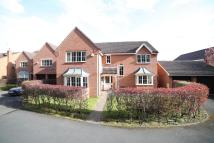 5 bed Detached home for sale in Woodspring Grove Muxton...