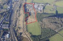 Land in Mainsforth, Ferryhill for sale