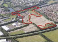 property for sale in Land To North Of Pattinson Road, Washington, Tyne & Wear, NE38